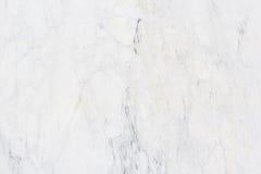 Fundo e alta resolução de mármore brancos da textura Fotos de Stock Royalty Free