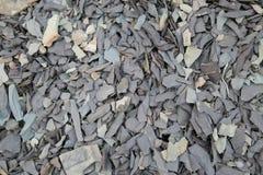 Fundo e oxidação cinzentos Imagem de Stock Royalty Free