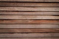 Fundo e teste padrão de madeira Imagens de Stock Royalty Free
