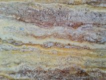 Fundo e testes padrões de mármore da textura imagem de stock