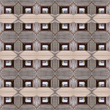 Fundo e textura abstratos do teste padrão Fotografia de Stock Royalty Free