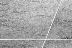Fundo e textura da parede do emplastro do cimento Fotografia de Stock Royalty Free