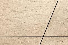 Fundo e textura da parede do emplastro do cimento Imagens de Stock