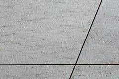 Fundo e textura da parede do emplastro do cimento Foto de Stock