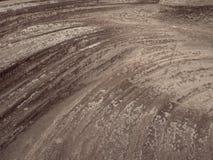 Fundo e textura de formações vulcânicas Foto de Stock