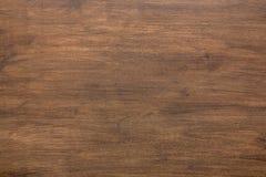 Fundo e textura de madeira rústicos naturais, espaço da cópia imagens de stock