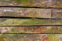 Fundo e textura de placas idosas Imagens de Stock Royalty Free