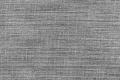 Fundo e textura pretos de brim Imagem de Stock Royalty Free