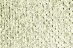Fundo e textura, a superfície de um papel higiênico com pimpl Fotografia de Stock Royalty Free