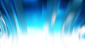 Fundo elegante azul do projeto da arte gráfica da ilustração de Aqua Light Background Beautiful ilustração do vetor