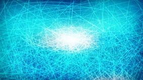 Fundo elegante azul do projeto da arte gráfica da ilustração de Aqua Pattern Beautiful ilustração do vetor
