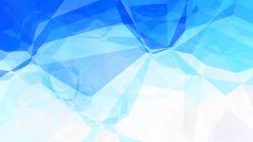 Fundo elegante azul do projeto da arte gr?fica da ilustra??o de Aqua Azure Background Beautiful ilustração stock