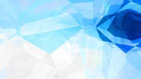 Fundo elegante azul do projeto da arte gr?fica da ilustra??o de Aqua Azure Background Beautiful ilustração royalty free