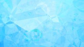 Fundo elegante azul do projeto da arte gr?fica da ilustra??o de Aqua Turquoise Background Beautiful ilustração stock