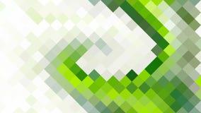Fundo elegante bonito do projeto da arte gr?fica da ilustra??o do fundo amarelo verde do teste padr?o ilustração royalty free