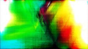 Fundo elegante do projeto da arte gráfica da ilustração de DesignBeautiful do amarelo vermelho abstrato e da textura verde ilustração do vetor