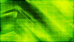 Fundo elegante do projeto da arte gráfica da ilustração de DesignBeautiful da textura abstrata verde e amarela ilustração do vetor