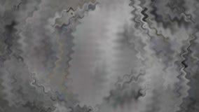 Fundo elegante do projeto da arte gráfica da ilustração de Grey Background Beautiful do céu do fenômeno atmosférico ilustração stock