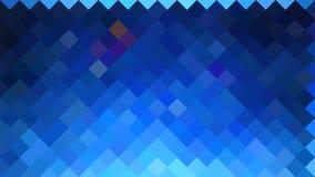 Fundo elegante do projeto da arte gr?fica da ilustra??o de Azure Background Beautiful do teste padr?o azul ilustração do vetor
