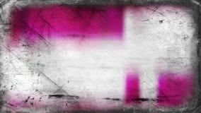 Fundo elegante do rosa e do projeto da arte gr?fica da ilustra??o de Grey Grungy Beautiful ilustração stock