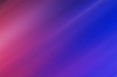 Fundo em cores azuis e cor-de-rosa brilhantes Fotografia de Stock Royalty Free