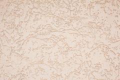 Fundo envelhecido da parede da rua, textura Imagens de Stock