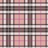 Fundo escocês Imagens de Stock Royalty Free