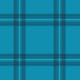 Fundo escocês de matéria têxtil Fotografia de Stock
