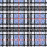 Fundo escocês Fotos de Stock