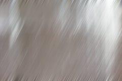 Fundo escovado do sumário da textura do metal Foto de Stock Royalty Free