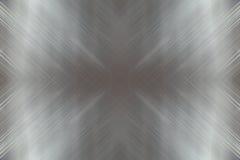Fundo escovado do sumário da textura do metal Imagem de Stock