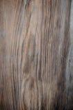 Fundo escuro da madeira de pinho Fotos de Stock