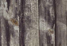 Fundo escuro de madeira velho fotografia de stock royalty free