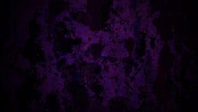 Fundo escuro do couro na luz violeta imagem de stock royalty free