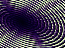 Fundo espiral Fotos de Stock