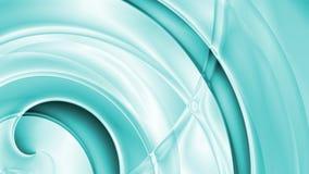 Fundo espiral abstrato de prisma Fotografia de Stock
