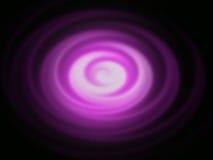 Fundo espiral roxo Imagem de Stock Royalty Free