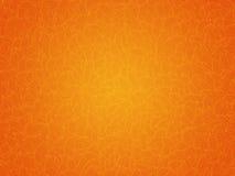Fundo estilizado da textura das folhas Fotografia de Stock Royalty Free