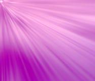 Fundo - explosão colorida Imagens de Stock