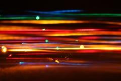 Fundo festivo colorido Imagem de Stock