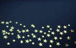 Fundo festivo horizontal imagem de stock royalty free