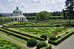 Fundo floral da flor Garden imagem de stock royalty free