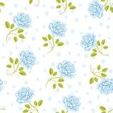 Fundo floral decorativo Fotografia de Stock Royalty Free