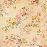 Fundo floral decorativo fotos de stock royalty free