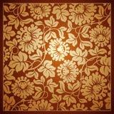 Fundo floral. (nenhum sem emenda) Fotografia de Stock