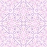 Fundo floral sem emenda Teste padrão floral intrincado do motivo para o projeto do Web page Fotos de Stock