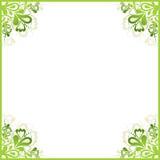 Fundo floral, vetor ilustração do vetor