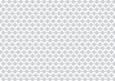Fundo futurista de prata do cinza e o branco da tecnologia Foto de Stock Royalty Free
