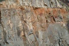 Fundo Geological Fotos de Stock Royalty Free