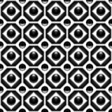 Fundo geométrico Imagens de Stock Royalty Free